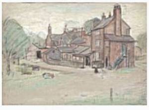L.S. Lowry-Paintings-Wanted